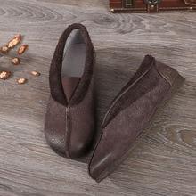Г.; женские осенние туфли-лодочки из натуральной кожи на низком каблуке без застежки; женские мокасины с острым носком; лоферы; эспадрильи; H2-017