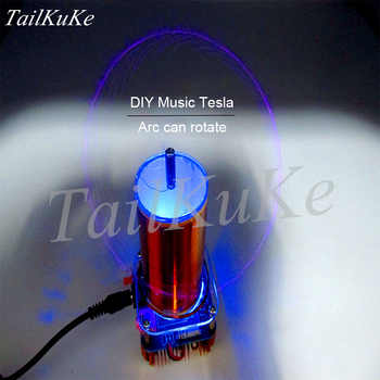 Music Tesla Coil ZVS Small Tesla Parts - DISCOUNT ITEM  0% OFF All Category