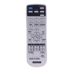 Image 1 - Remote Control for EPSON 1599176 Projector Fernbedienung Remote Contron Controller EX3220 EX5220 EX5230 EX6220 EX7220 725HD