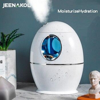 цена на Desktop USB Eromatherapy Machine Energy-saving Household Humidifier Car Oxygen Bar Bedroom Air Purifier Silent Air Conditioner