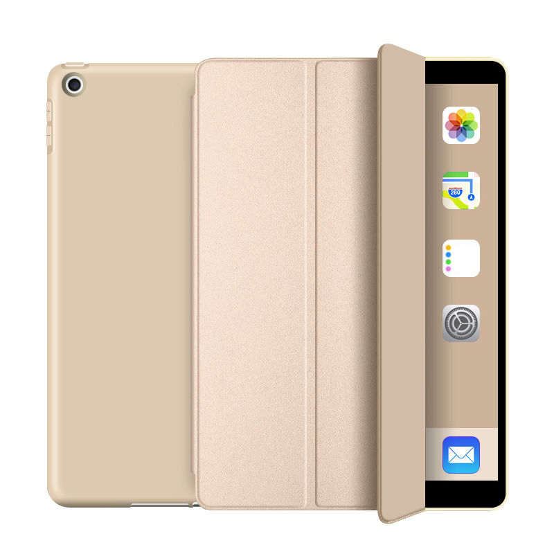 gold Black For iPad 10 2 inch 8th 2020 model A2270 Tablet Case for iPad 10 2 inch