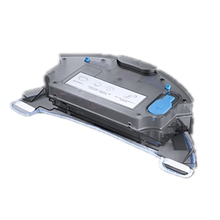 A9S Robot Vacuum Cleaner Water Tank Mop Cloth for ilife A9S Robotic Vacuum Cleaner Spare Parts Accessories 100%new
