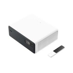 Image 2 - جهاز عرض ليزر شاومي ميجيا 2400 ANSI لومن 1920*1080P جهاز عرض عالي الدقة للسينما المنزلية متعاطي المخدرات نظام أندرويد واي فاي جهاز عرض تلفاز MIUI