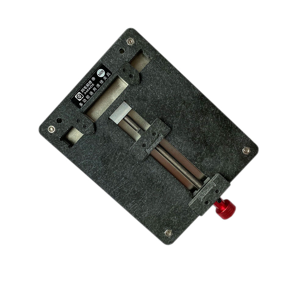 Amaoe M28 Multifnctional Universal <font><b>Repairing</b></font> <font><b>Fixture</b></font> Holder for <font><b>Mobile</b></font> <font><b>Phone</b></font> Circuit <font><b>Board</b></font> MAC <font><b>Repairing</b></font> <font><b>Fixture</b></font> Jig image