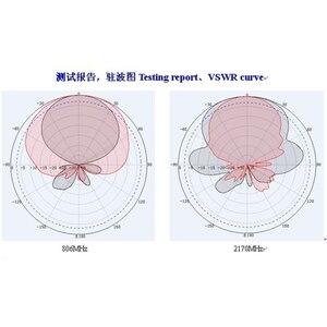 Image 5 - 가난한 신호를 수신하는 모바일 부스터 리피터 앰프의 11dBi LPDS 안테나 실외 방향