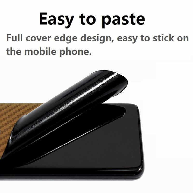 Gradient Màu Miếng Dán Kính Cường Lực Cho Samsung Galaxy A50 A20 A70 A8 Plus 2018 A7 A10 A30 Màng Bảo Vệ Phụ Kiện Điện Thoại eemia