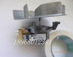 Oryginalny autentyczny niemiecki dla ebmpapst wentylator R2A150-AA01-14 30W piec gazowy wentylator