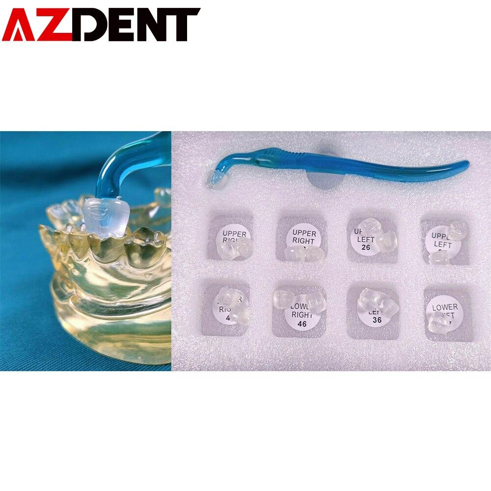Dental Posterior teeth aesthetic printing mould