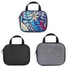 EVA Travel Carry Cover Storage Bag Hard Pouch For Cricut Easy Press Mini Machine G8TB joytour jt2019 mini travel gadgets storage pouch blue