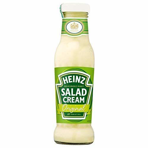 Heinz - Sauce Salade - 285 G
