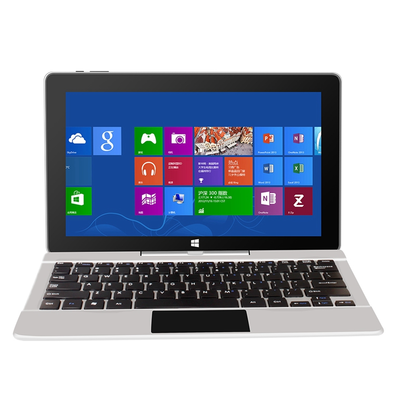 Jumper Ezpad 6 Pro 2 In 1 Tablet 11.6 Inch 1080P Ips Screen  6Gb Ddr3 64Gb Emmc Apollo Lake N3450 Windows 10 Tablet Pc
