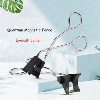 Premium Magnetic Eyelash Applicator Quantum Magnetic Eyelash Magnetic Lashes Clip Easily Apply Magnetic Eyelash Curler Tool недорого