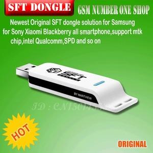 Image 3 - Die Neueste SFT dongle lösung für Samsung Sony Xiaomi Blackberry alle smartphone, unterstützung mtk chip, intel Qualcomm, SPD und so auf