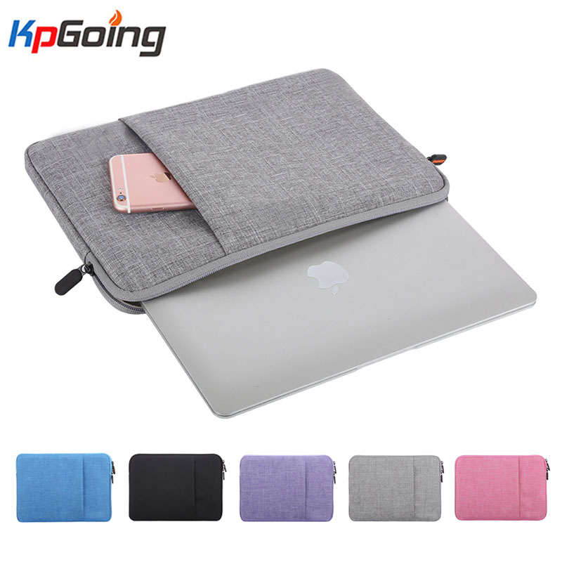 13 Inch WaterProof Tablet Sleeve Bag Case for IPad Pro 12.9 2017 2018 2016 2015 Bag for Apple MacBook Air 13 Pro 13 Case Fundas image