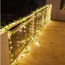 Solar String Fairy Lights wedding Decor 10M 100 LED Waterproof Outdoor Garland Solar Power Lamp Christmas For Garden Decoration