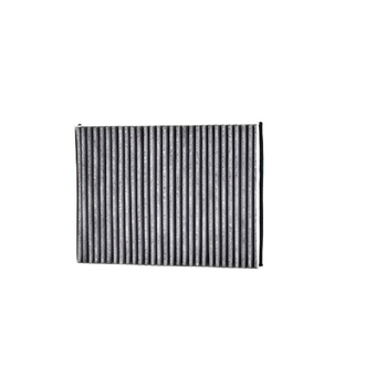 CV6Z-19N619-A AV6N-19G244-AA Pollen Cabin Air Filter Activated Carbon For Ford C-Max 2 Escape 3 Kuga 2 Focus 3 Lincoln MKC Cars image