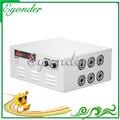 Eyonder Made in China 110vac 230vac 380vac 500vac 220vac to dc 75v 60a power supply 4500w adjustable converter