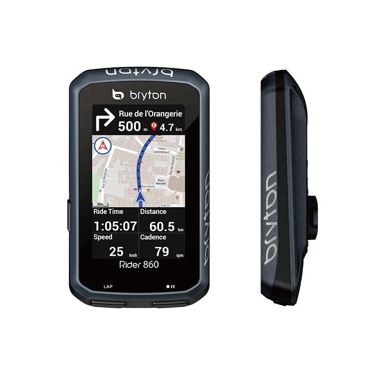 Bryton Rider 860E 2.8
