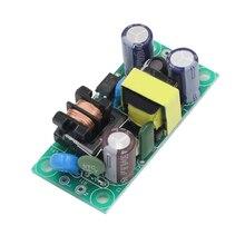 1 sztuk zielony AC-DC precyzyjna przetwornica AC 220V do 3.3V 5V 9V 12V 15V 24V DC step down przełącznik transformatora moduł zasilający