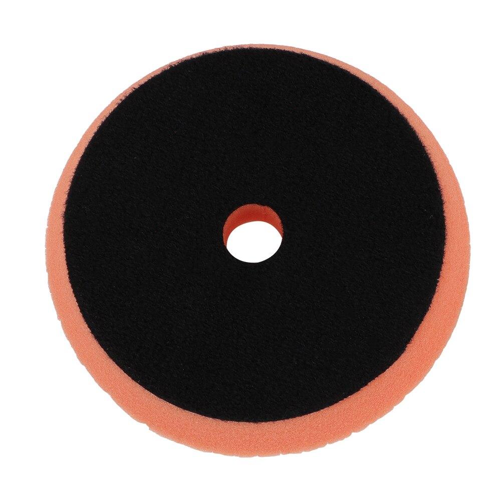 esponja espuma almofadas enceramento esponja disco abrasivo