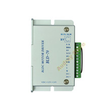 DC12V-24V 70W BLD-70 DC Brushless Motor Driver(China)
