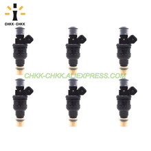 CHKK-CHKK 0280150790 94DA-AA Renovation fuel injector for Ford Falcon EA MPI / EB MPI / EB ll / ED incl / EF incl / EL incl цена