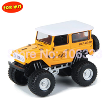 Big-Wheels Jeep Fast-Furious Toys Play-Model Simulation Vehicles Off-Road-Car Powerful