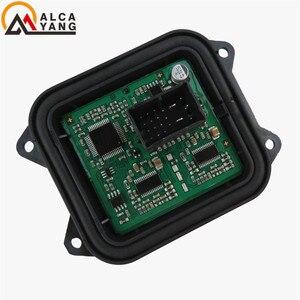 Image 5 - Unité de commande de phare adaptatif, virage, pour BMW X5 E70 E90 E91 E92 E93 X6 Z4, 63117182396, 2007, 2008, 2009, 2010
