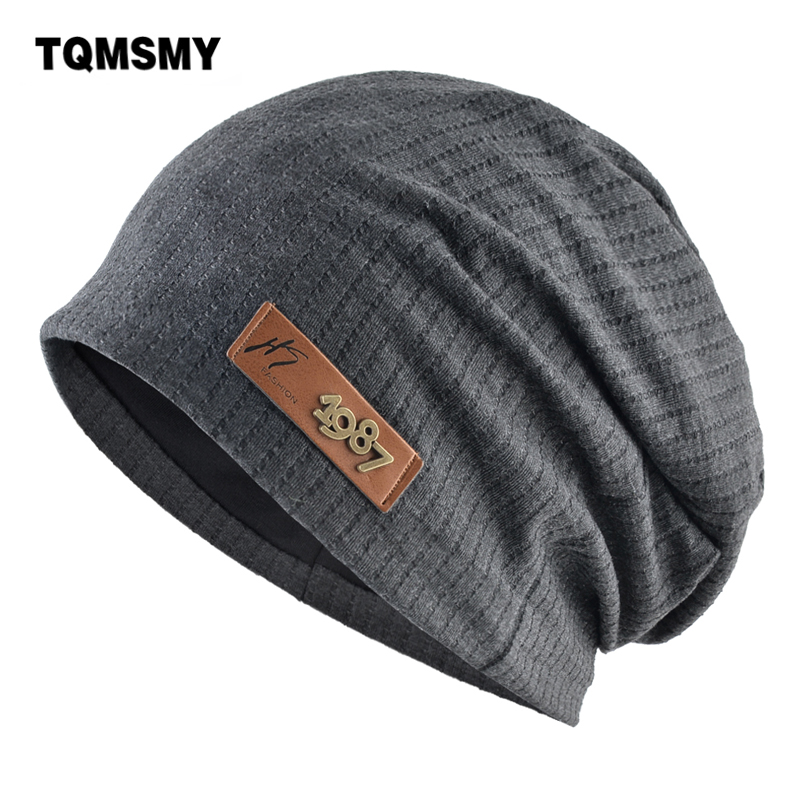 TQMSMY Hip Hop Beanies Men 2019 Fashion Solid Color Hats For Women Knitted Soft SKullies Beanies Spring Casual Bonnet Hat  TMB32