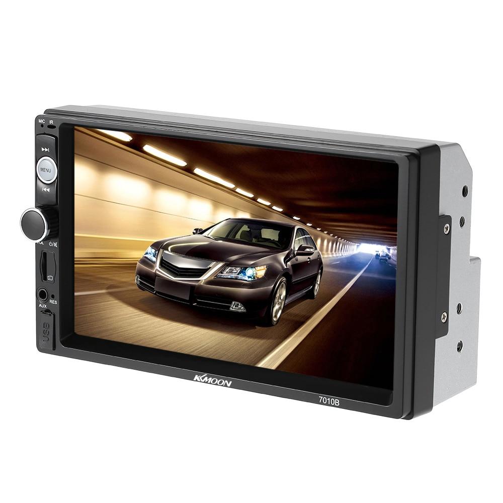 7 inch BT Automagnitola 2 Din Car Radio Carro MP5 Player Multimedia Head Unit for volvo