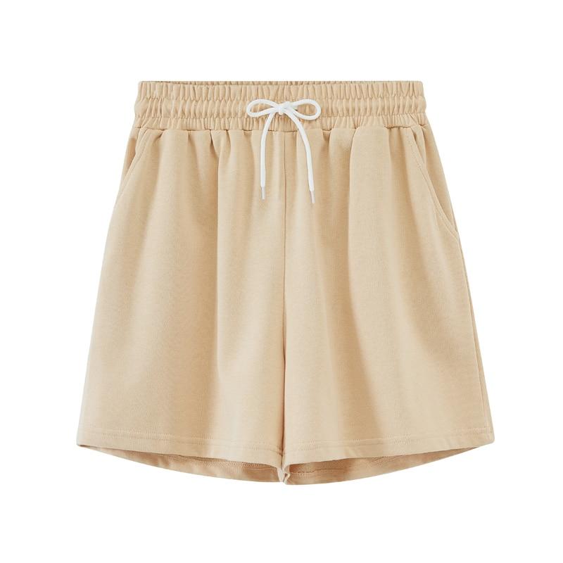 toppies summer oversized t-shirts two piece set womens short set loose tops high waist shorts cotton long shirts 4