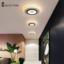 Acrylic Modern Led Ceiling Light For Corridor Living room Star Lamp Indoor Home Lighting Fixtures 110V 220V