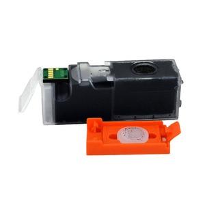 Image 5 - PGI550 CLI551 Compatible Ink Cartridges For Canon MG6350 MG7150 IP8750 Ip7250 printers PGI 550 CLI 551 PGI 550 CLI 551