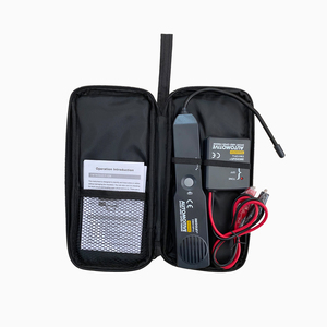 Image 5 - Automotive short&open circuit Finder Tester Cable Wire Tracer for tone line test leads  All Sun EM415pro