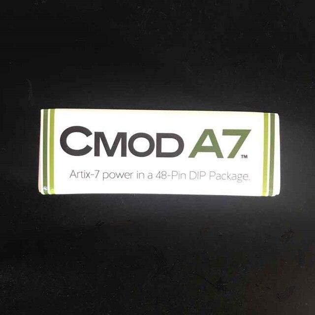 1 قطعة x 410 328 35 Cmod A7 الخبز Artix 7 FPGA وحدة A7 35T FPGA 48DIP مجلس التنمية