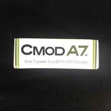 Макетная плата Cmod A7, 1 шт. x 410 328 35, макетная плата, плата, FPGA, Artix 7, FPGA, 48DIP