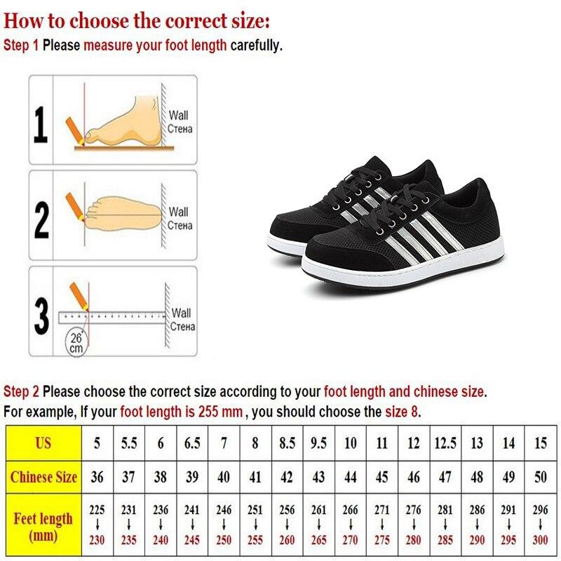 Acier Pour Travail Toe Chaussures Camouflage Chaussures de sécurité Femmes Léger Industrial /& Construire