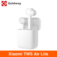 Original Xiaomi Mi True Wireless Earphones Lite TWS Bluetooth In Ear Headset Air Lite Stereo AAC Tap Control Dual MIC ENC BT 5.0