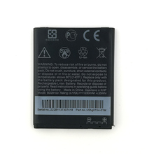 NEW Original 1230mAh BD29100 battery for HTC G13 A510c A510 HD3 HD7 hdt9292 T9295 Quality Battery+Tracking Number nohon high capacity 3 7v 1250mah replacement battery for htc t9292 hd7 wildfire s a510c a510e g13 g8s htc a310e explorer hd3 bd2910