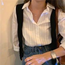 S xl новинка женские блузки больших размеров весенние топы femme