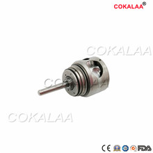 2 Pcs SX-SU03 Turbine Cartridge For NSK Pana Max Plus,S-Max M600L M600,Dynal LED Handpiece