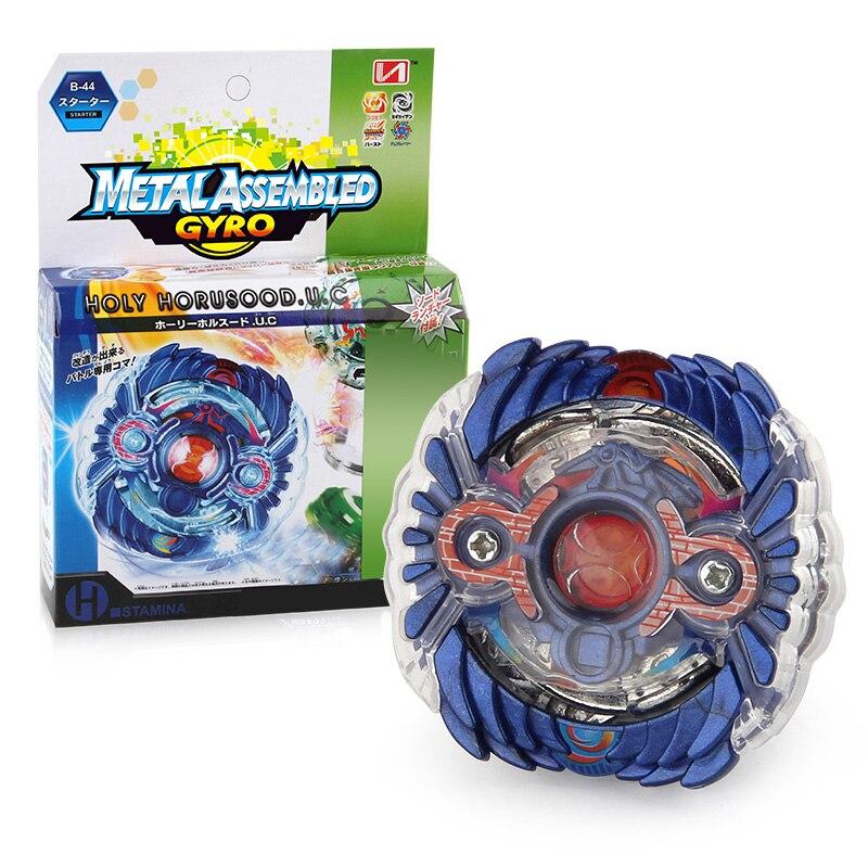 High quality Beyblades Metal Fusion Superzings Bayblades Burst Evolution children Arena Toys For Bey Blade Blades