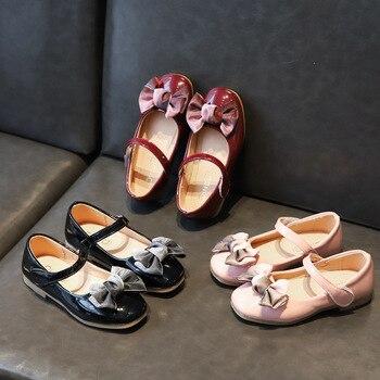 Sapato Feminino Fashion Leisure Sandals Shoes Kids Hildren Girl Flat Shoes baby Light Soft Geometric Children Princess Shoes 1