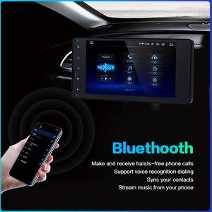 """Image 4 - Dasaita 7 """"Android 10 GPS Per Auto Radio Player per Mitsubishi Outlander Lancer  X ASX 2014 2015 con octa Core 4GB 64GB Auto Stereo"""