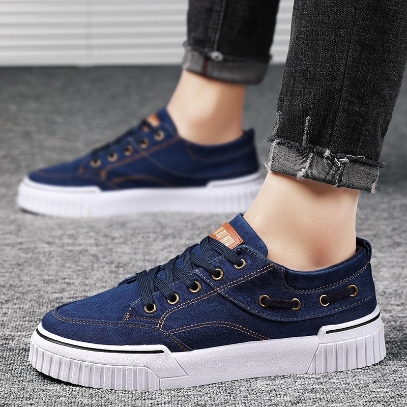 2020 New Casual Shoes Men Trainers Sneakers Loafers Leather Shoes Mens Leisure Mesh Tenis Masculino Krasovki Zapatos De Hombre