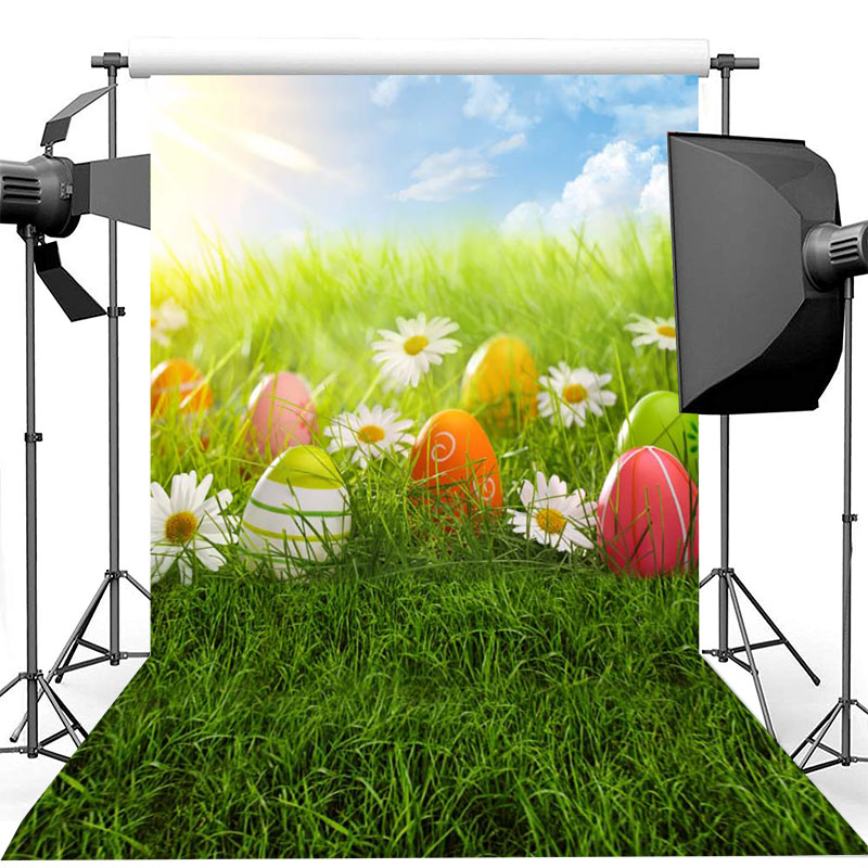 Yeele-Easter-Backdrop 10x8ft Happy Easter Photography Background Cross Dawn Holy Light Peak White Cloud Photo Backdrops Pictures Studio Props Wallpaper