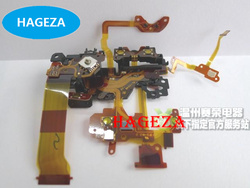 NEW Original A7RM2 Top Cover Flex cable FPC For Sony ILCE-7RM2 A7RM2 7SM2 A7SM2 Camera Unit Repair Part