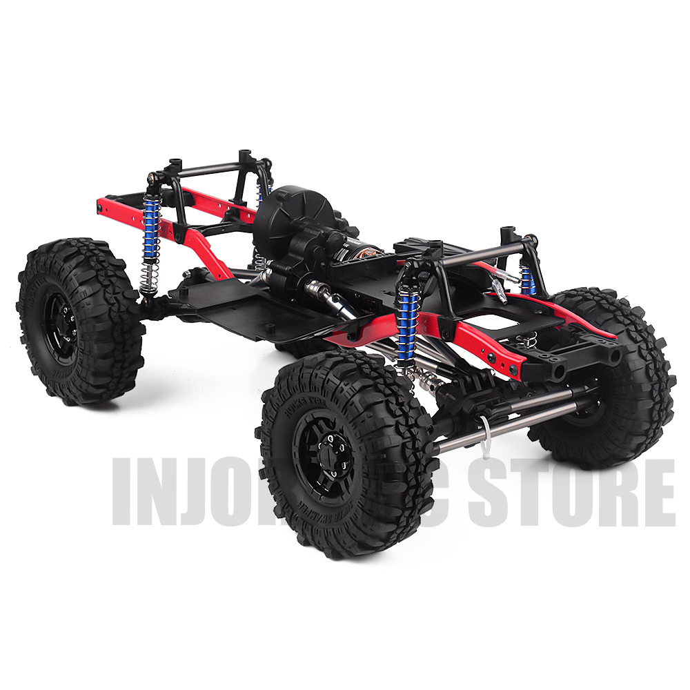 1 Set  RC Car Frame Chassis 275mm/10.83