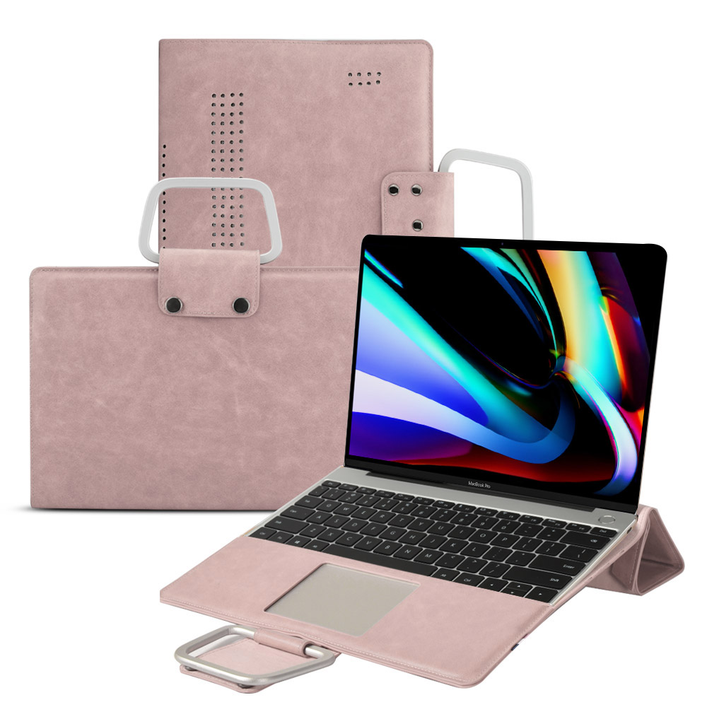 PU leather Multi-functional Case for MacBook 30