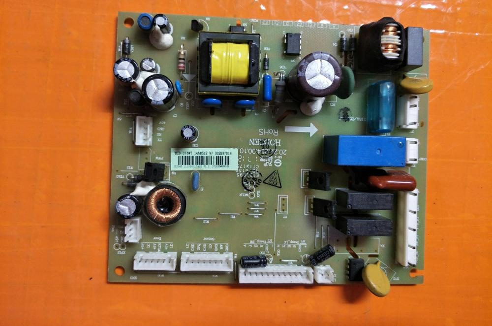 90% New For Hisense Refrigerator Computer Board Circuit Board BCD-376WT 1468512 378WT Board Good Working